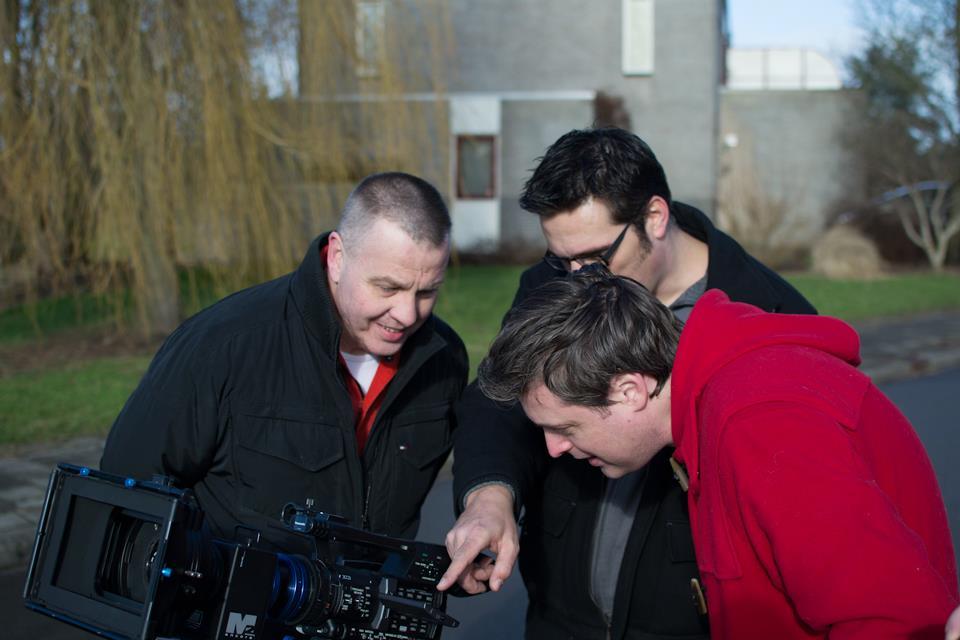 Samenwerking en afstemming tijdens video productie